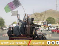 Afghan Taliban cancel peace talks with US citing 'agenda disagreement'