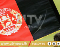 Afghanistan earn direct qualification in 2020 T20 World Cup