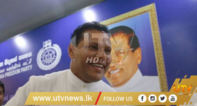 SLFP's new General Secretary assumes duties