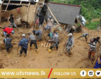 Indonesia landslide on New Year's Eve leaves 15 dead and 20 missing