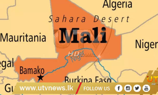 Sri Lankan Army captain and a trooper killed in IED attack in Mali
