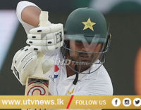 Knee injury forces Haris Sohail out of South Africa tour