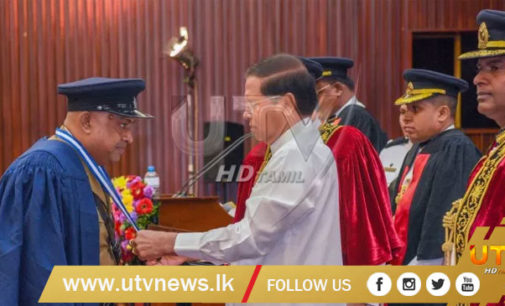 Police Department will be transformed as a profession of intellectuals – President