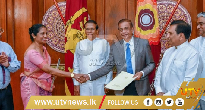 MoU signed for transplanting kidney and other organs of brain dead patients