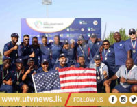 USA Cricket becomes ICC's 105th member
