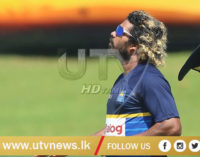 Retirement of greats no excuse for poor ODI record – Malinga