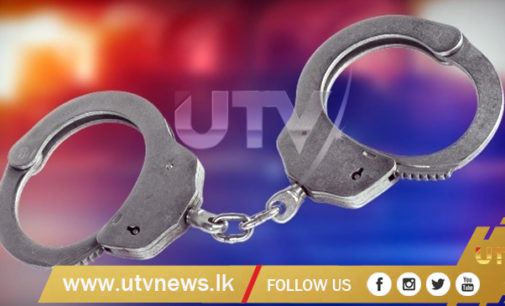 Two arrested with heroin worth Rs.10 million