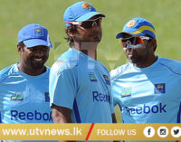 Mahela, Sangakkara, Muralitharan give inputs for new SLC Constitution
