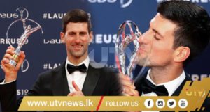 Novak Djokovic utv news
