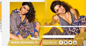 SAMANTHA UTV NEWS
