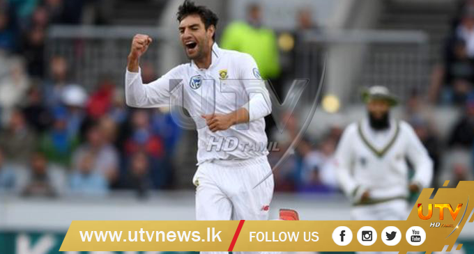 South Africa Bowler Olivier Puts International Career On Hold To