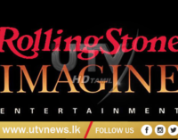 Rolling Stone and Imagine team for film series
