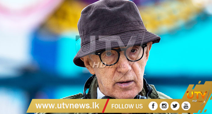 Woody Allen Suing Amazon For $68M
