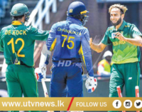 Domination the goal as South Africa eye 2-0