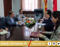 China to enhance cooperation with Sri Lanka in the field of agriculture