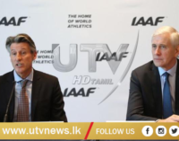 IAAF upholds ban on Russian athletes