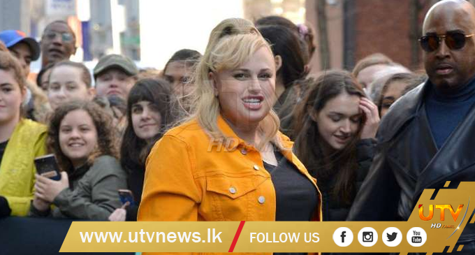 Rebel Wilson survived on corn chips, guacamole