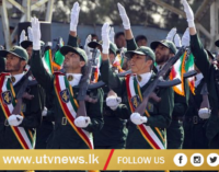 Revolutionary Guard Corps: US labels Iran force as terrorists