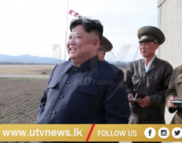 North Korea test fires new tactical guided weapon – state media