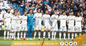 REAL MADRID UTV NEWS
