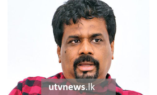 JVP to hand over No-Confidence Motion against Govt.