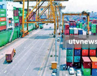 Sri Lanka, Japan, India sign deal to develop East Container Terminal at Colombo Port