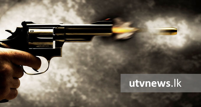 Youth shot dead at Jampettah Street