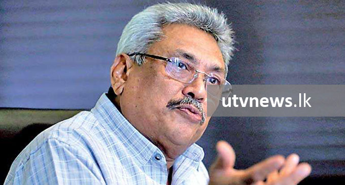 AG agrees to amend indictments against Gotabaya Rajapakse