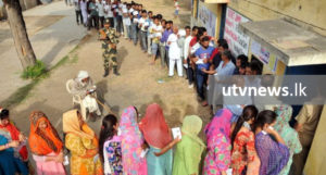 INDIA ELECTION -UTV- NEWS