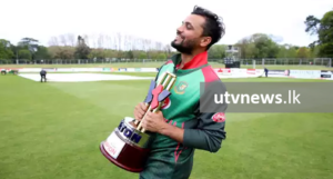 Mortaza-UTV-News