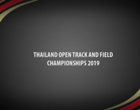 Lanka to send seven athletes for Thailand Open