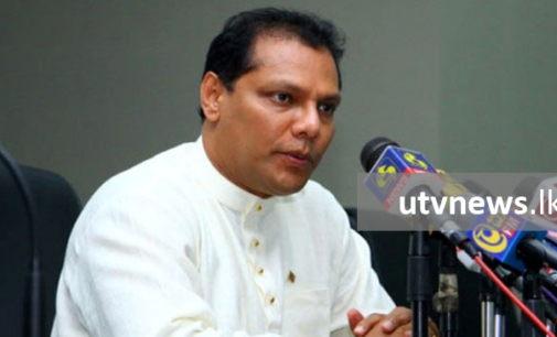 """""""Presidential candidate should be  from SLFP to strengthen the Party"""" – Dayasiri Jayasekara"""