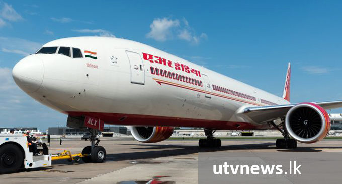 Air India to resume additional Delhi – Colombo flight from July