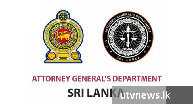 AG orders to complete investigations on 4 cases including Lasantha and Wasim