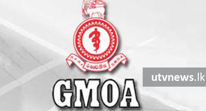 GMOA to launch island-wide strike from Monday