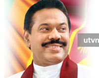Mahinda takes oaths as Prime Minister today