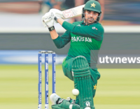Pakistan condemn woeful South Africa to World Cup exit