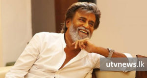 RAJINI KANTH UTV NEWS