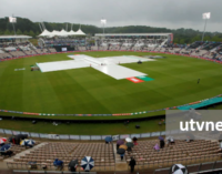 South Africa v West Indies World Cup match rained off