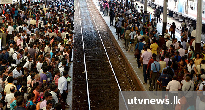 Railway Dept. to launch e-tickets by year end