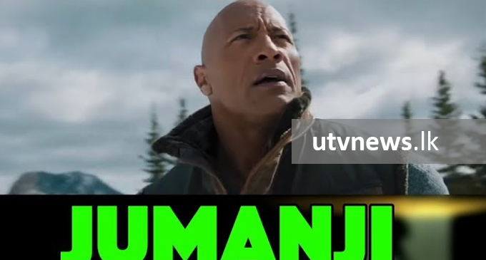 'Jumanji: The Next Level' teases chaotic ride to jungle