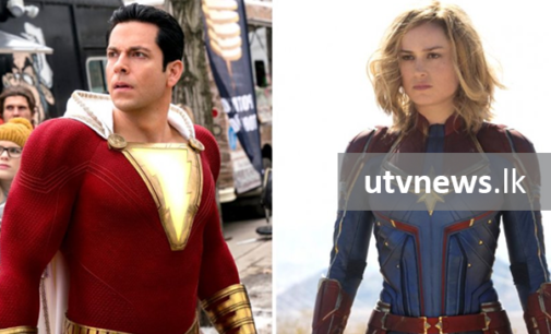 From 'Captain Marvel,' to 'Shazam', here are music composers uniting for Comic-Con Panel