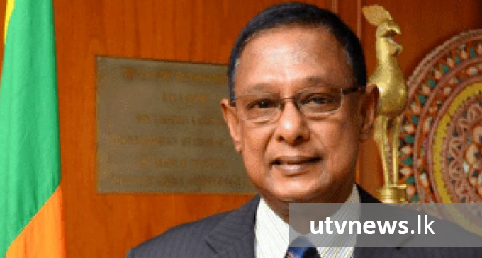 """Defence forces worked to prevent any more attacks"" – Sec. Def. Shantha Kottegoda"