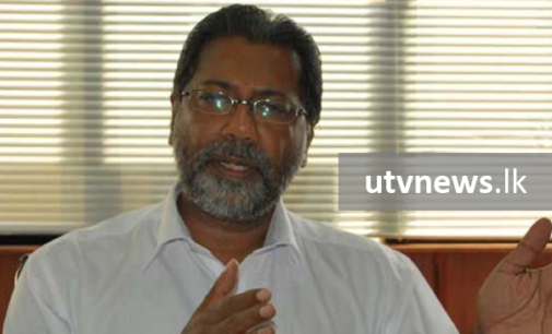 Public issues are not being discussed – MP Vidura Wickramanayake