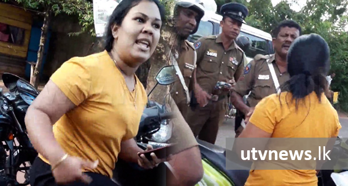 Wennappuwa PS member Dulakshi & sister further remanded