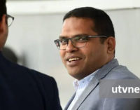Sports Minister debars Sumathipala from holding SLC position