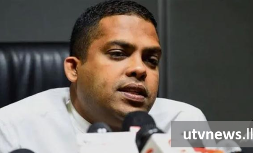Anyone involved in betting barred from Cricket administration – Harin Fernando [VIDEO]