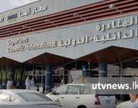 Houthi projectile lands in Saudi's Abha airport, no injuries reported