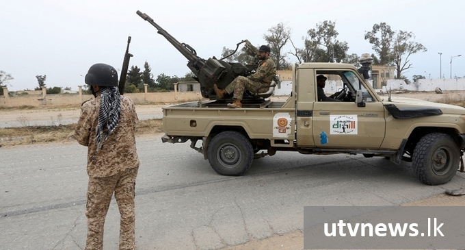 UAE, US, UK, France and Italy welcome UN-backed truce in Libya