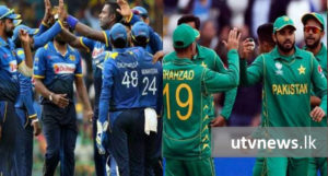 PAKISTAN CRICKET – UTV -NEWS